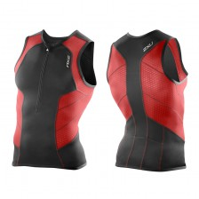 2XU Perform triathlon shirt