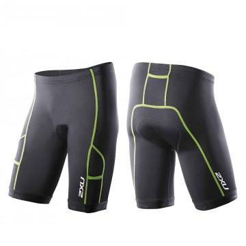 "2XU Comp Tri Short 9""  triathlon short"