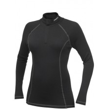 Craft Active Full Zip Turtleneck Women Zwart