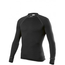 Craft Active Crewneck LS Men Zwart