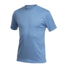 Craft Active Run Tee Men Licht Blauw