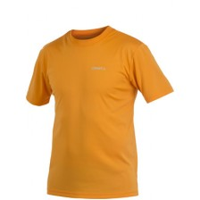 Craft Active Run Tee Men Oranje