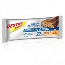 Dextro Protein Crisp Caramel herstelreep