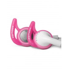 Earhoox for Earbuds Hot Pink