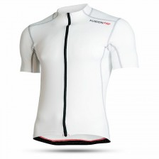 Fusion PRF Pro jersey Wit