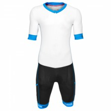 Fusion Speed Suit blauw