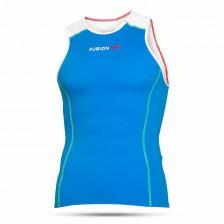 Fusion Dames Triathlon Top