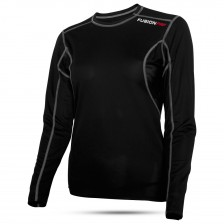 Fusion PRF Pro heren long sleeve hardloopshirt
