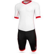 Fusion Speed Suit rood