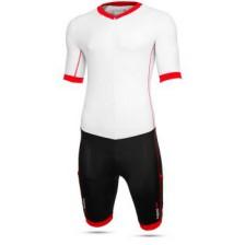 Fusion Speed Suit rood NU MET GRATIS ZONNEKLEP