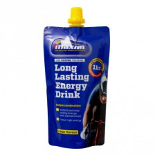 Maxim Long Lasting Energy Drink Lemon