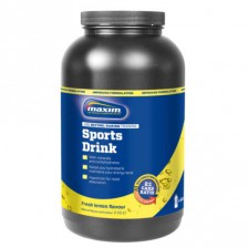 Maxim Hypotonic Sports Drink 2 kg