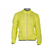 Northwave Breeze Jacket Geel
