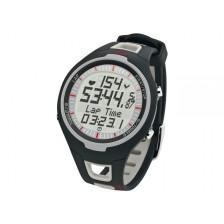 Sigma PC 15.11 hartslagmeter grijs