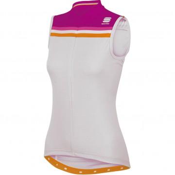 Sportful Allure mouwloos fietsshirt