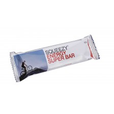 Squeezy Energy Bar Fruit
