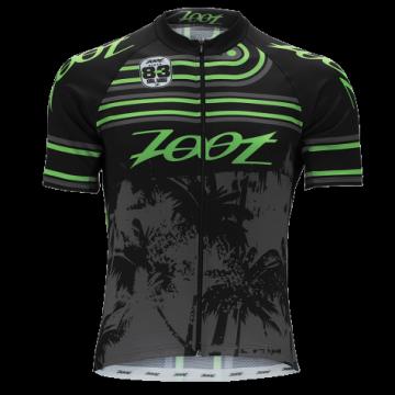 Zoot Ultra Cycle Team Jersey Heren