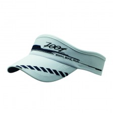 Performance Ventilator Visor wit-zwart