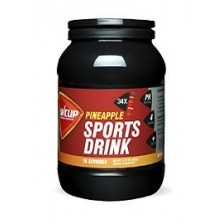 Wcup Sports Drink Pineapple (1020g)